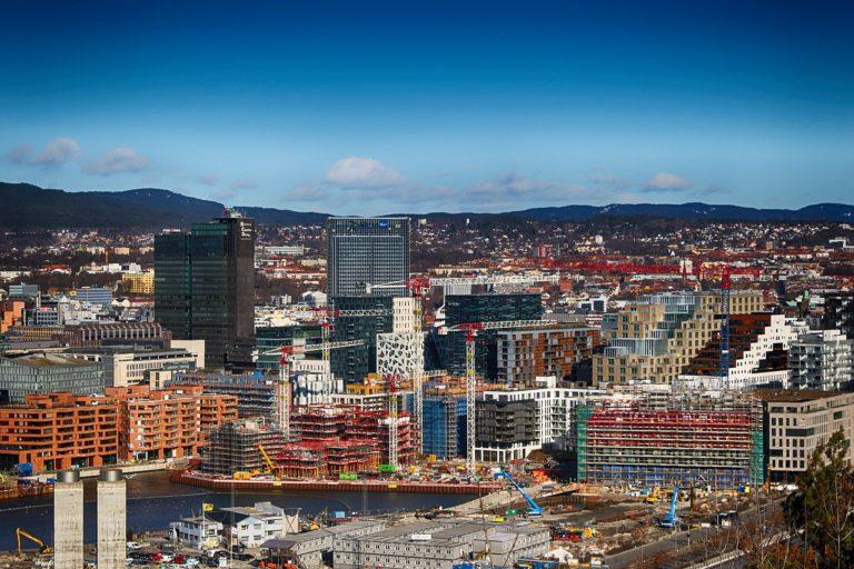Oslo – Aktivitäten in Ihren Ferien